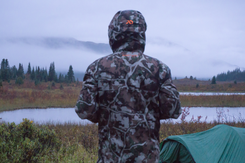 What to Wear on a B.C. Hunt