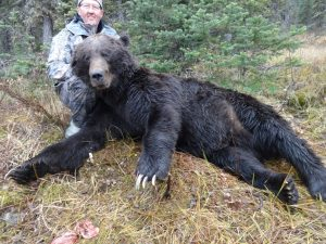 northern bc hunting guides