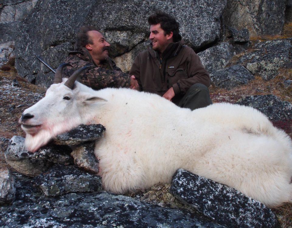 2015 B.C. Hunting Update