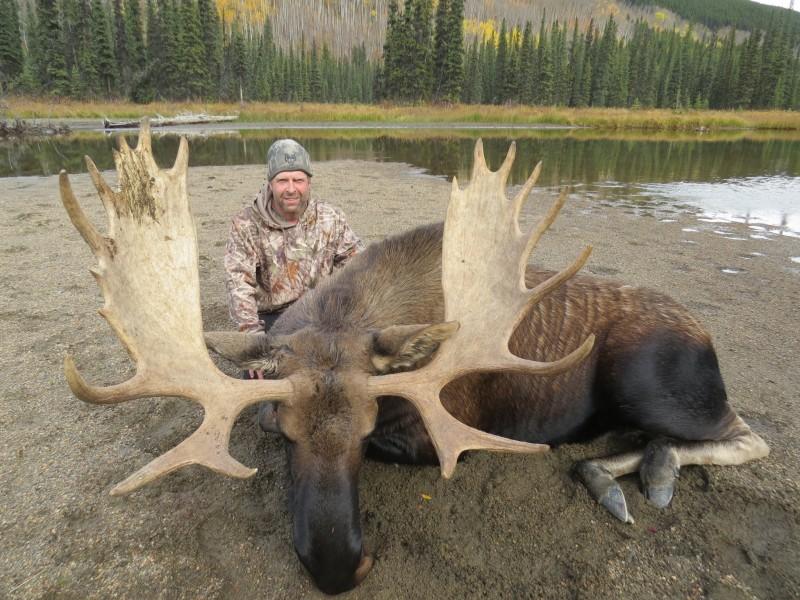 Moose Hunt Discount