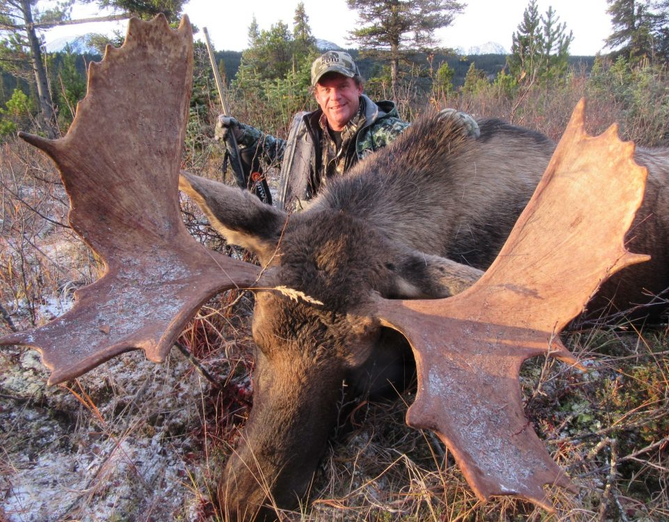 Overview of Our Combo Hunt Opportunities in British Columbia