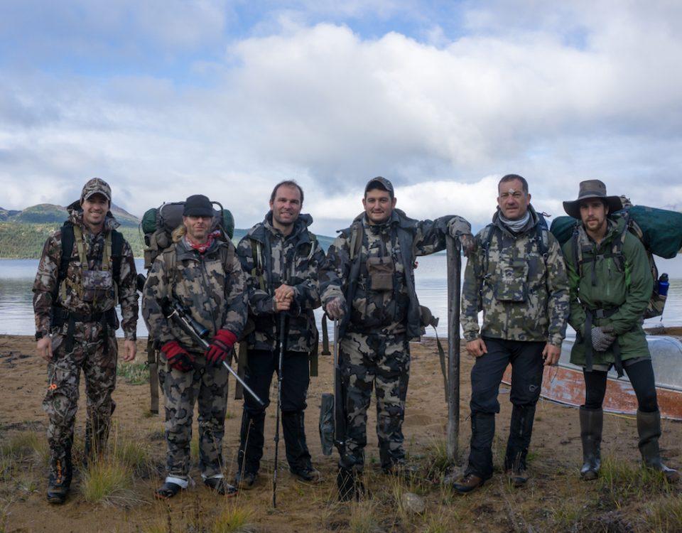 Free Hunting Gear